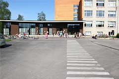 Жертвой стрелка из эстонской школы стала учительница немецкого