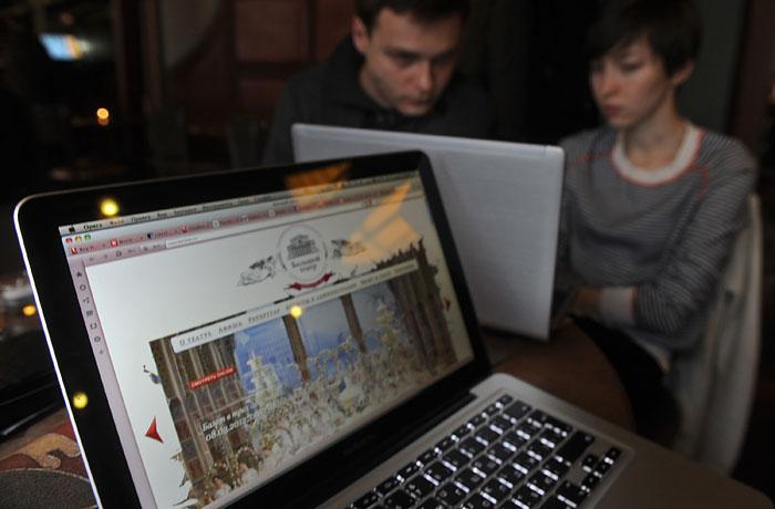 Глава Минкомсвязи заявил о разработке плана по защите рунета от воздействий извне