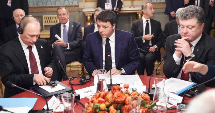 Санкций евросоюза весной следующего