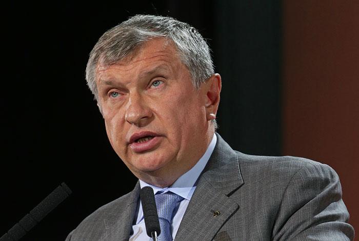 Сечину не стыдно обращаться за средствами ФНБ