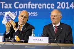 Глобальный форум в Берлине провозгласил конец банковской тайны