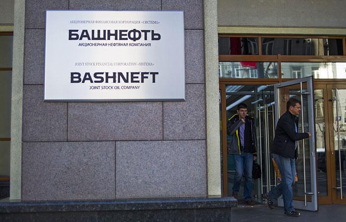 "Суд вернул акции ""Башнефти"" государству"