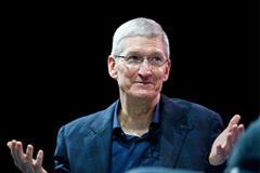 Глава Apple признался в нетрадиционной сексуальной ориентации