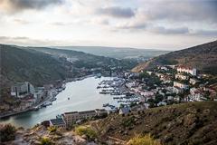 Правительство одобрило создание свободной экономической зоны в Крыму
