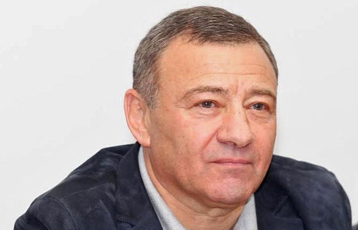 Аркадий Ротенберг: мы живем в условиях жесткой конкуренции, но она нас не пугает