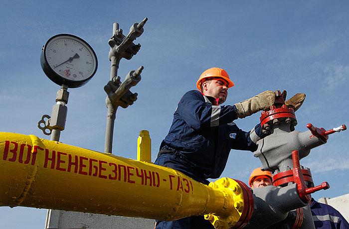 Правительство вернуло нулевую пошлину на поставки газа для Украины