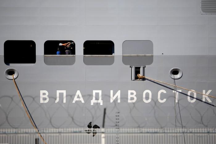 """Уволен отвечавший за поставки России """"Мистралей"""" сотрудник"""