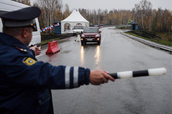 По факту убийства двух сотрудников ДПС в Подмосковье возбуждено уголовное дело