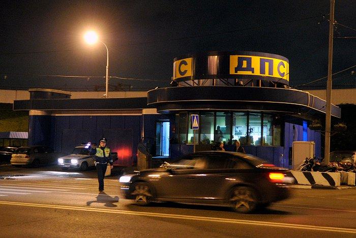 По делу об убийстве полицейских в Подмосковье задержаны двое подозреваемых