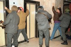 Глава МУРа сообщил о снижении числа убийств и разбоев в России