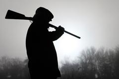 Замглавы московского УФМС застрелили на охоте в Якутии