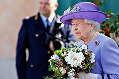 Британский таблоид сообщил о предотвращении покушения на Елизавету II