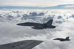"""Западная коалиция нанесла авиаудар по лидерам """"Исламского государства"""""""