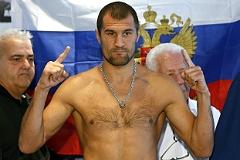 Ковалев победил Хопкинса и стал чемпионом WBA, IBF и WBO