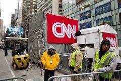 Американский телеканал CNN прекратит вещание в российских кабельных сетях
