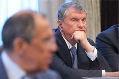 """Сечин заявил о непричастности """"Роснефти"""" и Тимченко к преступлениям"""
