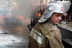 Число пострадавших от взрыва в клубе в Харькове достигло 11 человек