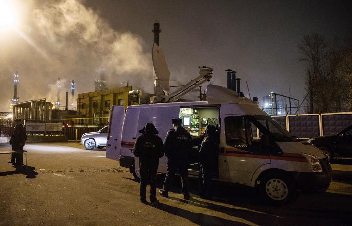 Суд позволил Московскому НПЗ получить разрешение на выбросы до 2015 года