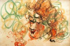 В Третьяковке открылась выставка произведений из коллекции Георгия Костаки