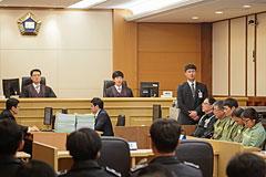 Капитана затонувшего южнокорейского парома осудили на 36 лет