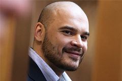Националисту Тесаку вдвое сократили срок заключения