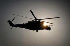 Азербайджанские военные сбили Ми-24 в Нагорном Карабахе
