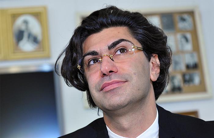 Цискаридзе стал единственным кандидатом в ректоры Вагановского училища