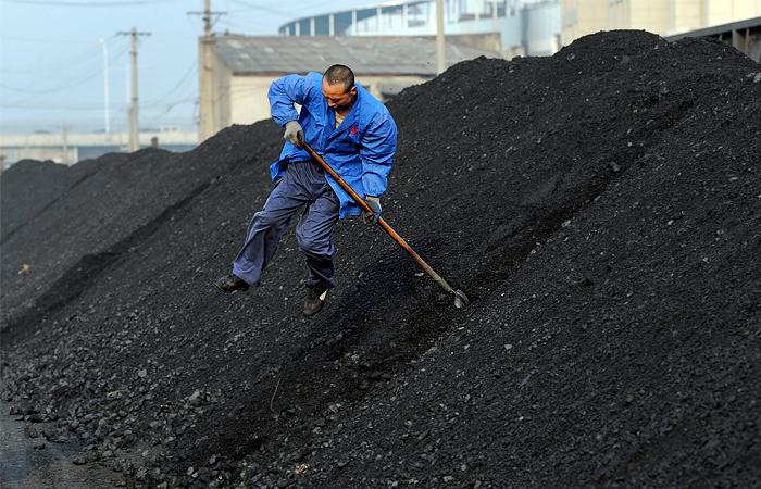 Украина осталась без угля из ЮАР