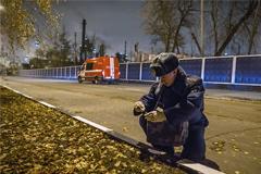 По факту загрязнения воздуха в Москве возбуждено уголовное дело