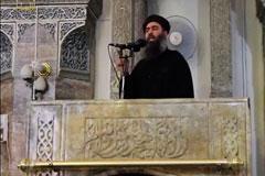 """""""Исламское государство"""" опровергло гибель своего лидера с помощью аудиозаписи"""