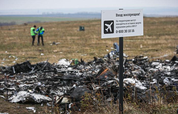 """Расследование крушения """"Боинга"""" на Украине продлено до августа 2015 года"""