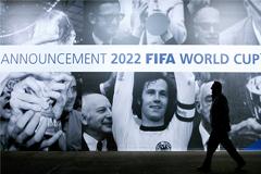 FIFA не нашла нарушений в процессе выбора хозяев ЧМ-2018 и ЧМ-2022