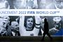 FIFA �� ����� ��������� � �������� ������ ������ ��-2018 � ��-2022