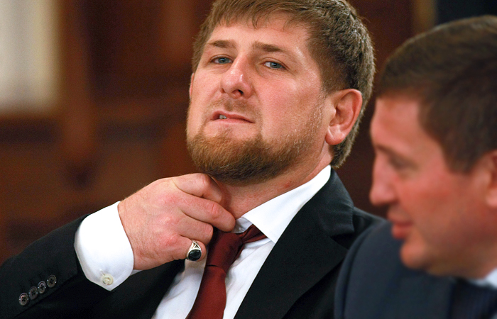 """Кадыров объявил об уничтожении """"чеченского"""" лидера """"Исламского государства"""""""
