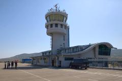 Азербайджан запретил полеты над Нагорным Карабахом