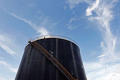 Цена на нефть Brent упала до $80 за баррель