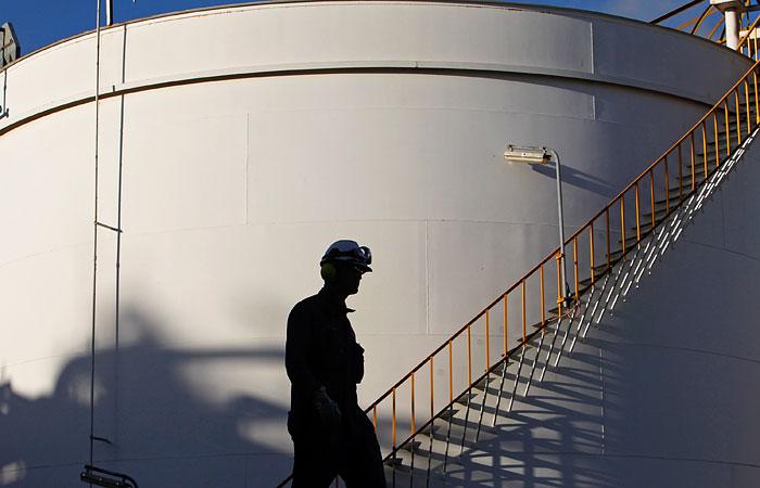 JPMorgan допустил снижение цен на нефть до $65