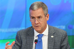Посол Австралии в Москве: Россия будет испытывать проблемы с продовольствием к февралю-марту 2015 года