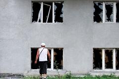 Украинские беженцы инициировали процесс в ЕСПЧ в связи с разрушением квартир