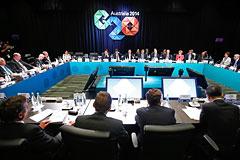 G20: отсутствие плохих новостей станет самой хорошей новостью для России