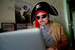 """Новый """"антипиратский"""" закон окончательно принят Госдумой"""