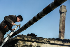 Украина продолжит поставки газа и электроэнергии в Донецкую и Луганскую области