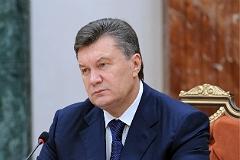 Россия не выдаст Киеву Виктора Януковича