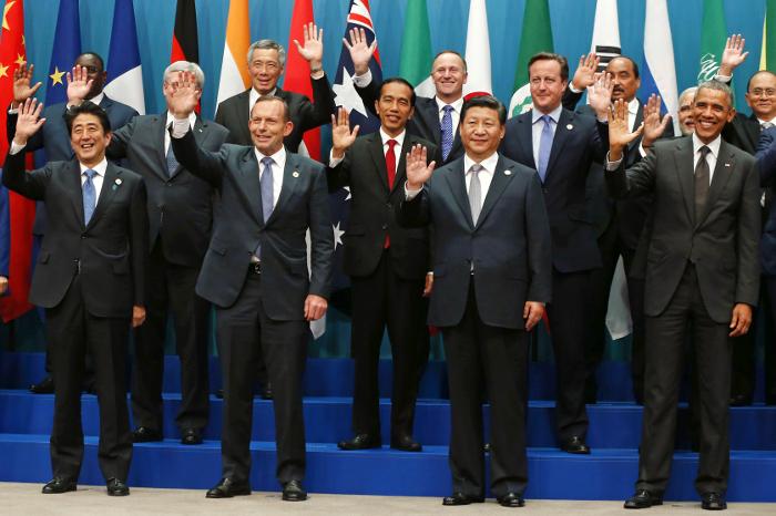 Страны G20 договорились об автоматическом обмене налоговой информацией