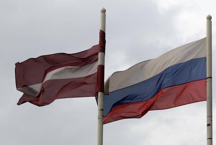 МИД Латвии подтвердил факт выдворения экс-депутата cейма из России