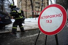 Пять человек пострадали в результате серии пожаров в Пресненском районе Москвы
