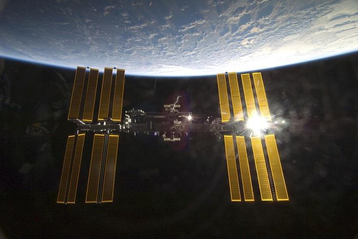 Россия собралась вывести в космос собственную орбитальную станцию