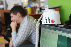 "Mail.ru продаст HeadHunter инвесторам во главе с ""Эльбрус Капитал"""