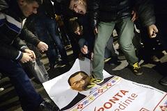 Премьер-министр Румынии признал поражение на выборах президента