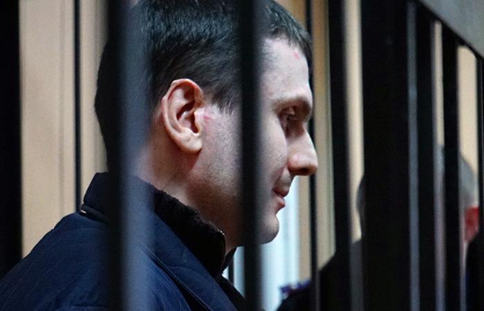 Одесский суд освободил обвиняемого в подготовке покушения на Путина